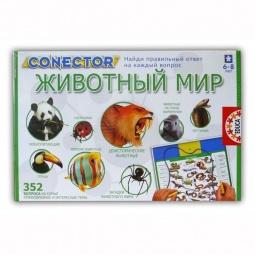Купить Электровикторина Educa «Животный мир»