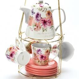 Купить Чайный набор Loraine MB-24733