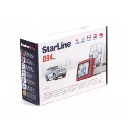 фото Автосигнализация Starline D94 GSM Dialog