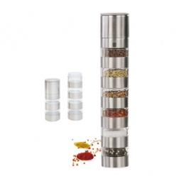 Купить Набор-органайзер для специй IRIS Barcelona I3344-I