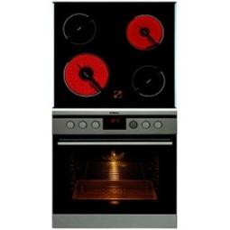Купить Комплект из духовки и рабочей поверхности Hansa BCCI64195055