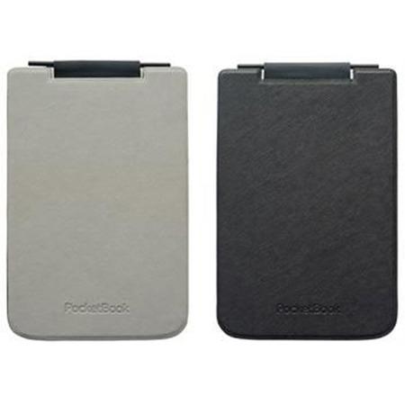 Купить Чехол для электронной книги PocketBook PBPUC-624-GYBC-RD