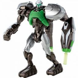 фото Робот с аксессуарами Mattel CDX44 «Max Steel. Сайтро»