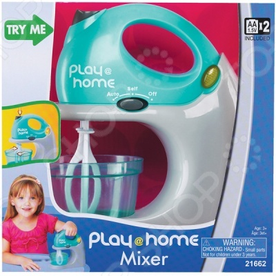 Миксер игрушечный Keenway 21662