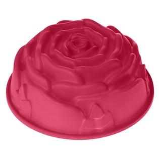 Купить Форма для выпечки силиконовая Regent Роза