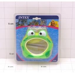 Купить Маска плавательная Intex 55910. В ассортименте