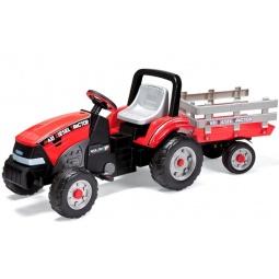 Купить Детский автомобиль Peg-Perego Maxi Diesel tractor