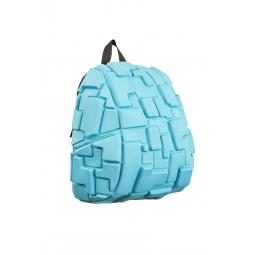 фото Рюкзак MadPax Blok Half. Цвет: голубой