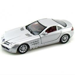 Купить Модель автомобиля 1:24 Motormax Mercedes-Benz SLR McLaren. В ассортименте