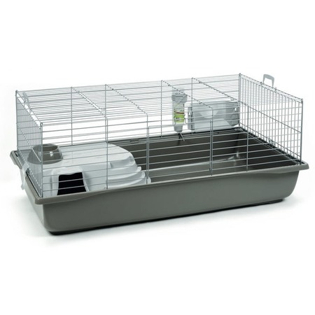 Купить Клетка для кролика Beeztees Deluxe