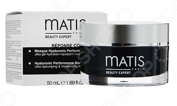 Маска для лица Matis с гиалоурановой кислотой