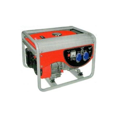 Купить Генератор комбинированный бензин-газ Зубр ЗЭСГ-2500