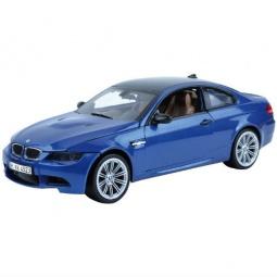 Купить Модель автомобиля 1:18 Motormax BMW M3 Coupe 2008. В ассортименте