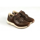 Купить Ботинки адаптивные женские Walkmaxx. Цвет: коричневый