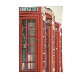 фото Обложка для паспорта Mitya Veselkov «Будка в Лондоне»