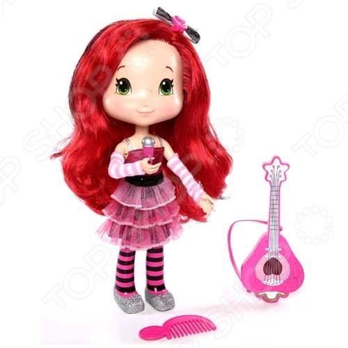 Кукла с аксессуарами The Bridge «Шарлотта Земляничка»