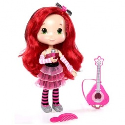 фото Кукла с аксессуарами The Bridge «Шарлотта Земляничка»