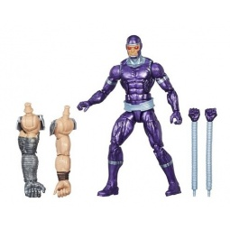фото Фигурка коллекционная Hasbro B1478 «Марвел. Machine Man»