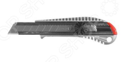 Нож строительный Зубр «Мастер» 09172 нож зубр 47705