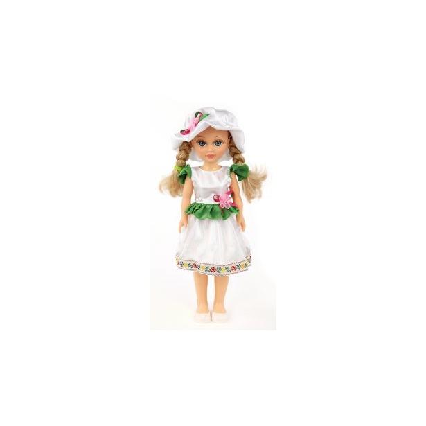 фото Кукла интерактивная Весна «Анастасия. Азалия»