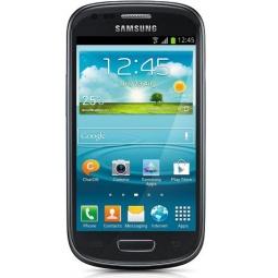 фото Смартфон Samsung Galaxy S III mini GT-I8190 8Gb. Цвет: черный