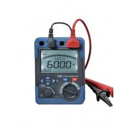 Купить Мегаомметр СЕМ DT-6605. В ассортименте