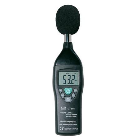 Купить Шумомер СЕМ DT-805