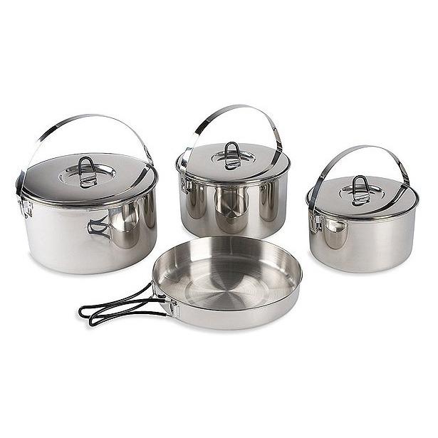 фото Набор посуды походный Tatonka Family Cookset L