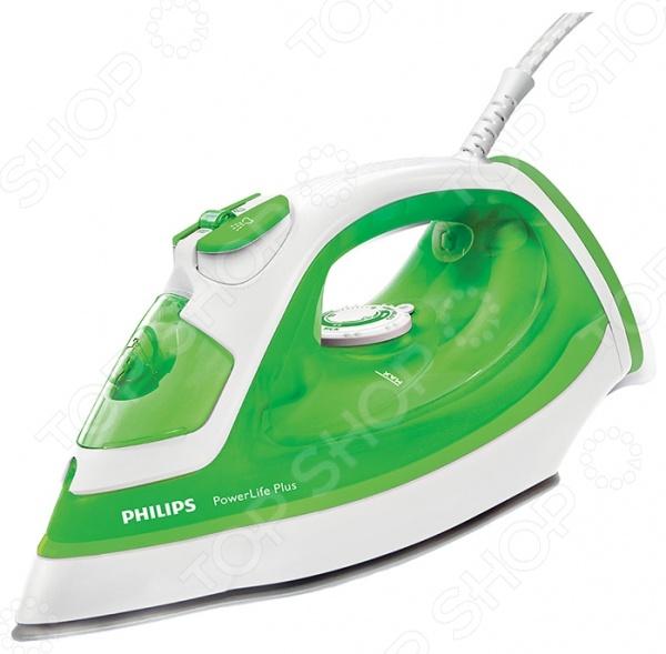 Утюг Philips GC 2980/70Утюги<br>Утюг Philips GC 2980 70 это современный и необходимый для каждой хозяйки прибор. Мощность модели довольно высока и составляет 2200 Вт, что обеспечивает высокую эффективность и скорость работы. Фирменная подошва SteamGlide, легко скользит по поверхности любого вида ткани. Для облегчения эксплуатации, утюг Philips GC 2980 70 оснащен всеми необходимыми функциями: паровым ударом, вертикальным отпариванием и разбрызгиванием. Система против накипи увеличивает срок службы устройства. Сетевой кабель имеет шаровое крепление к корпусу, благодаря чему провод не запутается.<br>