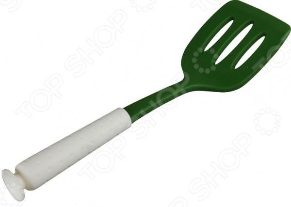Лопатка кулинарная Pomi d'Oro A2270 лопатка кулинарная узкая 1186780