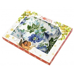 фото Комплект кухонный подарочный BONITA «Английская коллекция» 01010215425