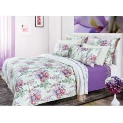 фото Комплект постельного белья Primavelle «Семирамида» 145160770. Семейный. Размер простыни: 220х240 см
