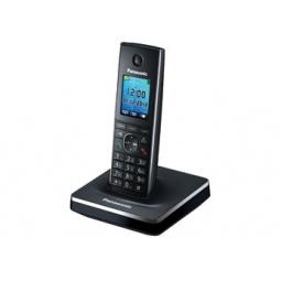 фото Радиотелефон Panasonic KX-TG8551. Цвет: черный