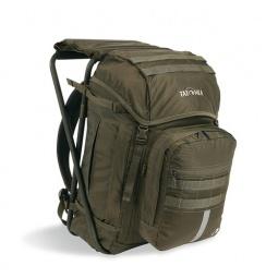Купить Стул-рюкзак для рыбалки Tatonka Petri Chair