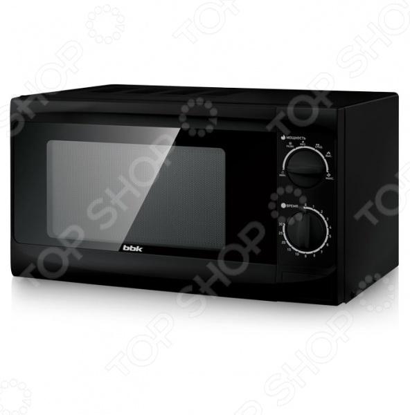 Микроволновая печь 20MWS-706M/B