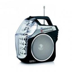 Купить Радиоприемник СИГНАЛ Vikend Iron