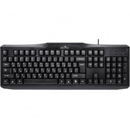 Купить Клавиатура Oklick 170M Black PS/2