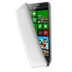 фото Чехол LaZarr Protective Case для Samsung Ativ S GT-I8750. Цвет: белый
