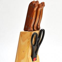 фото Набор ножей Mayer&Boch MB-493