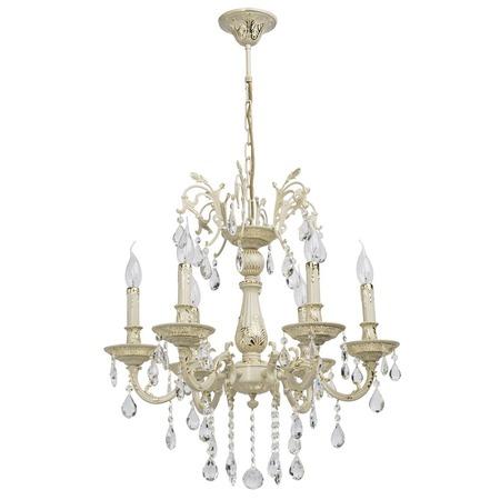 Купить Люстра подвесная MW-Light «Свеча» 301014406