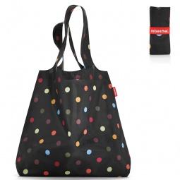 Купить Сумка для покупок складная Reisenthel Mini maxi shopper dots