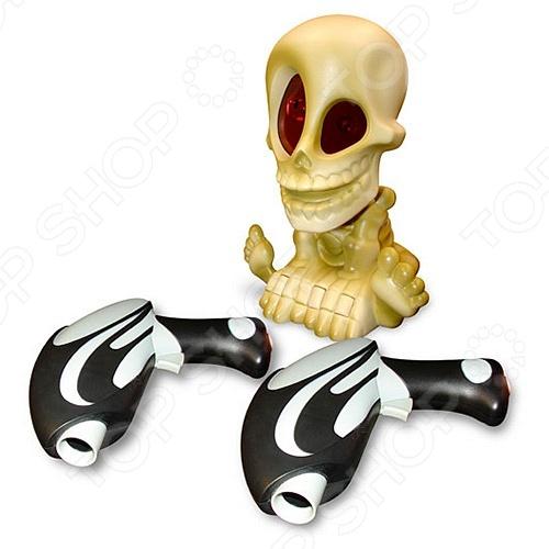 Игрушка интерактивная Johnny the Skull «Тир проекционный. Джонни-Черепок» 0669-2