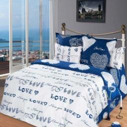 фото Комплект постельного белья АртПостель «Серж». 1,5-спальный