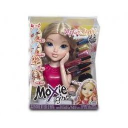 фото Кукла Moxie Звездный стилист, Торс Эйвери