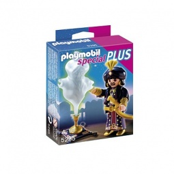 фото Набор фигурок к игровому конструктору Playmobil «Дополнения: Волшебник и лампа»