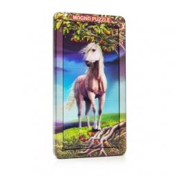 фото Пазл 3D Magna «Портрет: Лошадь»