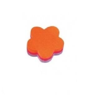 Купить Блок-кубик для записей Info Notes «Цветок»