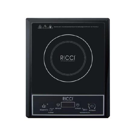 Купить Плита настольная индукционная Ricci JDL-C20A15