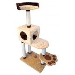 Купить Дом-когтеточка DEZZIE «Неаполь»