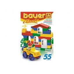 Купить Конструктор игровой Bauer Classik 23081